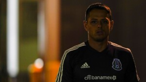 Javier Aguirre sees the song 'Chicharito' as the 'salsa' of 'Tata' Martino