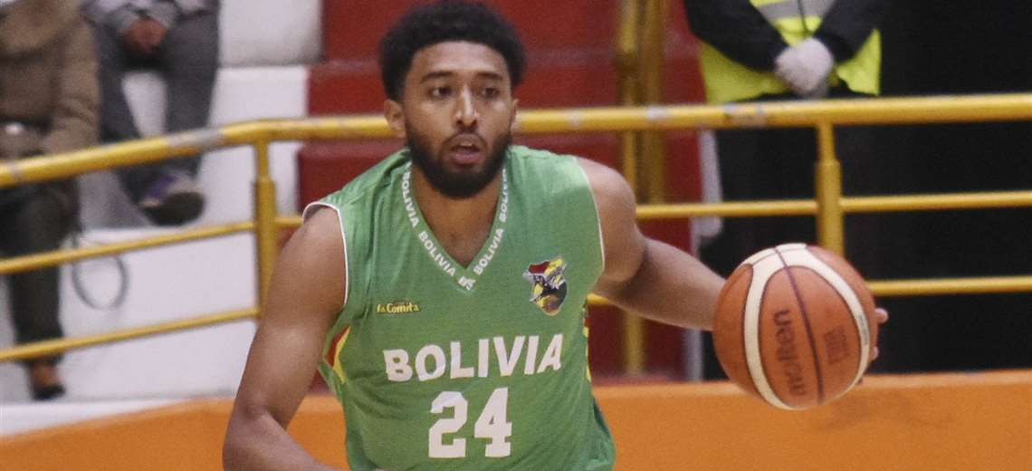 Joshua Reaves leaves the Bolivian basketball team due to mistreatment | DUTY