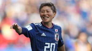 Kumi Yokoyama openly declares herself as a transgender player