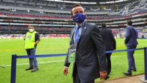 Liga MX targets Europe, beyond South America