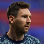 Lionel Messi ended his contract with Barcelona and is a free player