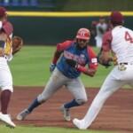 Live Olympic Baseball Repechage 2021: Venezuela Vs. Dominican Republic - Grand Final