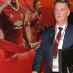 Louis van Gaal returns to training, but will only do so for one match