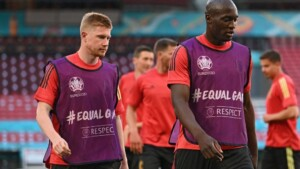 Lukaku reveals they will pay tribute to Eriksen during the match against Denmark