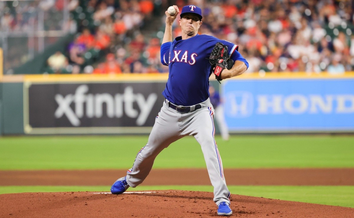 MLB: Available starters who could reach Mets after Lucchesi's loss
