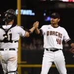 MLB: Extra, extra! D-backs finally win and break 17-loss streak