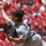 MLB: Pirates Pitcher debuts with five perfect innings and wins