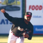 MLB: Reds' 102 MPH super prospect is 90 feet behind GL
