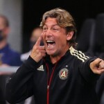 MLS suspends Gabriel Heinze for game against NYCFC