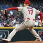 Maddon: Ohtani can hit and pitch in All Star