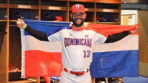 Manager of the Dominican Baseball Team hospitalized for COVID-19 in Mexico