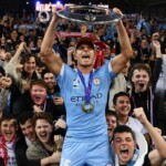 Manchester City owners have champion clubs in three leagues