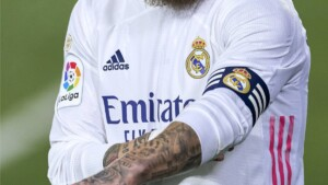 Marcelo will be the first captain of Ancelotti's new project