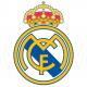 Real Madrid Shield / Flag