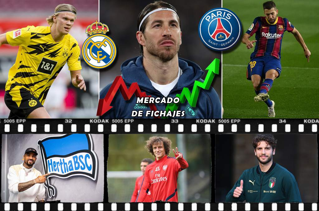 Mercado: confirms his return to Real Madrid, PSG closes the signing of crack and Bayern figure asks to leave - Diez - Diario Deportivo