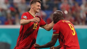 Meunier: This Euro has more value than the World Cup