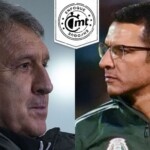 Mexican National Team: Defined the lists for Gold Cup and Olympics