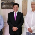 Mexican basketball hall of fame will be installed in the Rectory