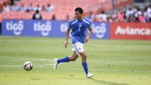 Mexican footballers who naturalized to defend another team