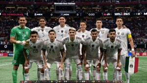 Mexico already knows its rivals in the Octagonal Final of the Concacaf towards Qatar 2022