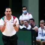 Mexico beat Russia and qualified for the semifinals of the basketball pre-Olympic