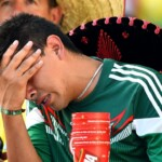 Mexico headquarters for the 2026 World Cup is at risk for discriminatory shout