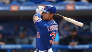 Michael Conforto returns to Mets lineup