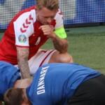 Milan fans call for Simon Kjaer to be their captain