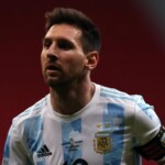 Mystery in Argentina in case Messi plays or not
