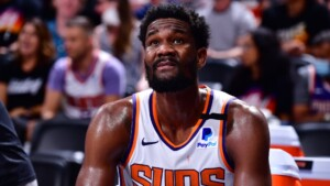 NBA Playoffs 2021: Deandre Ayton and his excellent performance to overcome MVP Nikola Jokic | NBA.com Spain | The Official Site of the NBA
