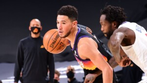 NBA playoffs 2021: What to watch in the Western Finals between Clippers and Suns