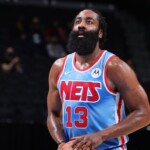 Nets updates Harden's status again, from doubt to questionable for J5