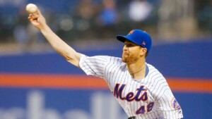 No deGrom MRI abnormalities, Mets will take you day by day
