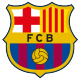 Barcelona Shield / Flag