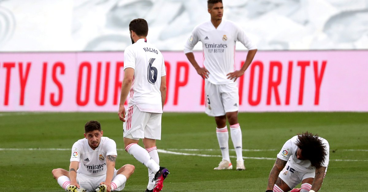Operation exit in Real Madrid: the 9 footballers who plan to sell the leadership to specify galactic signings