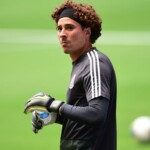 Paco Memo Ochoa and his 'last' chance to play in the Olympic Games