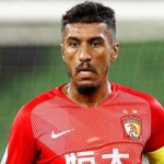 Paulinho leaves Guangzhou FC for not being able to enter China