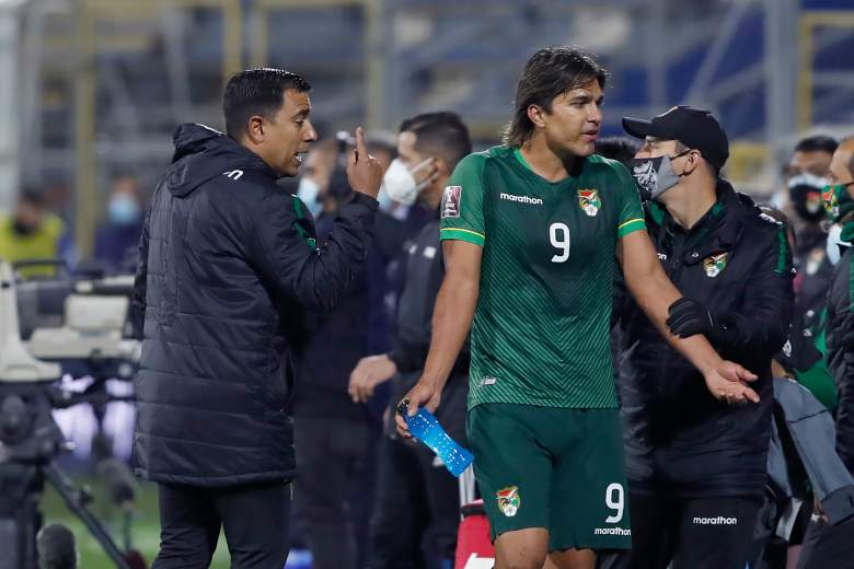 Player in trouble with CONMEBOL: What happened?