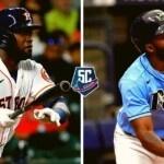 Randy and Yordan make HISTORY, Gurriel Jr. dispatched it. Cuban MLB Summary