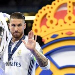 Real Madrid have already chosen the replacement of Sergio Ramos
