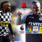 Representative of Alberth Elis talks about the offers he has: 'If it is the Premier, it is fit to be able to play' - Diez - Diario Deportivo
