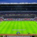 Requirements that the stadiums in Mexico seek to meet for the 2026 World Cup