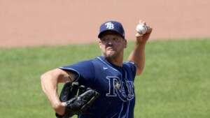 Rich Hill accuses union of not supporting players in the case of illegal substances in balls