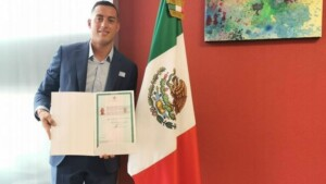 Rogelio Funes Mori is already Mexican and begins proceedings before FIFA to play with the Mexican National Team