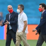 Saber noise in the National Team: Luis Enrique, on the wire