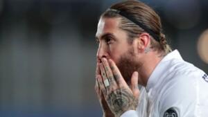 Sergio Ramos is torn between City, PSG or Bayern Munich