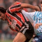 Shock in Uruguay: former soccer player Robert Lima died of cardiac arrest and hours later the mother of his children died
