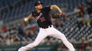 Should the Yankees seek a trade for Max Scherzer before the trade deadline?