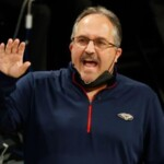 Sources: Van Gundy out after stint with Pelicans