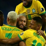 South America is too small for him: Tite asked for European teams to face Brazil